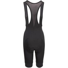 AGU Essential II Bib Shorts Women, negro